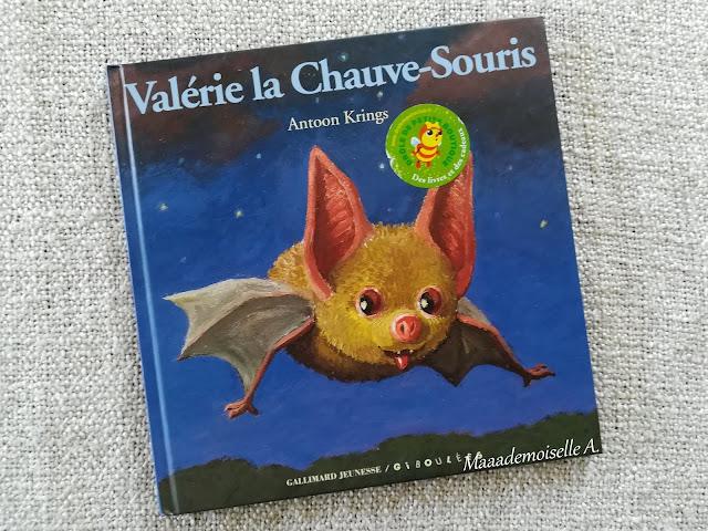Valérie la Chauve-Souris