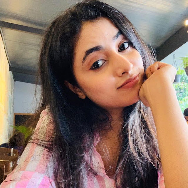 Priyanka Arul Mohan (Indian Actress) Biography, Wiki, Age, Height, Career, Family and Many More