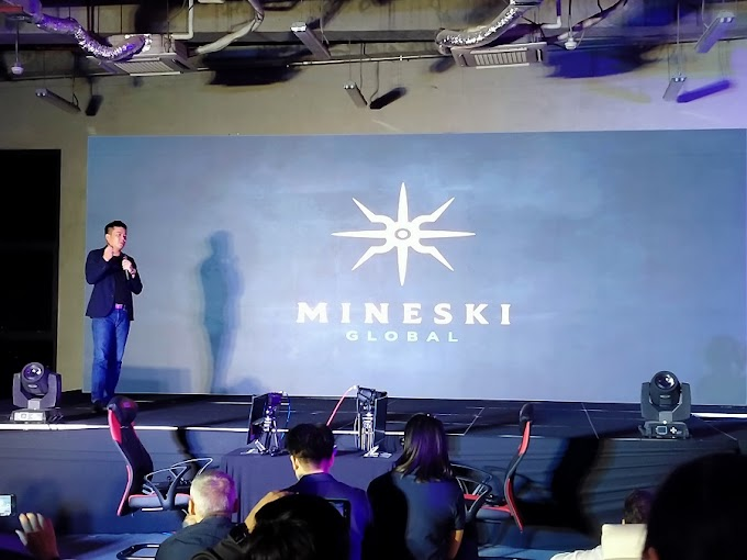 Mineski Global Opens New Headquarters in the Philippines