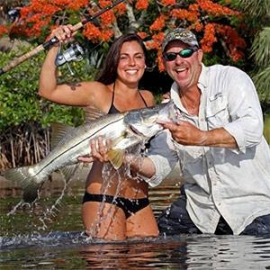 Capt Greg Snyder - Jensen Beach, FL