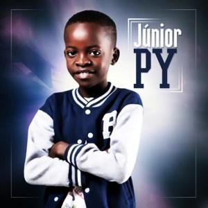 Júnior Py - Papa (feat. Gerilson Insrael) (2019)(MP3)