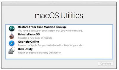 Cara Meng-upgrade Mac ke Drive SSD dan Mentransfer Data