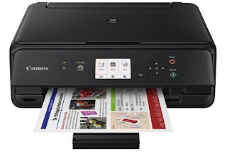 Canon TS5050 Treiber Download Windows, Mac, Linux Kostenlos