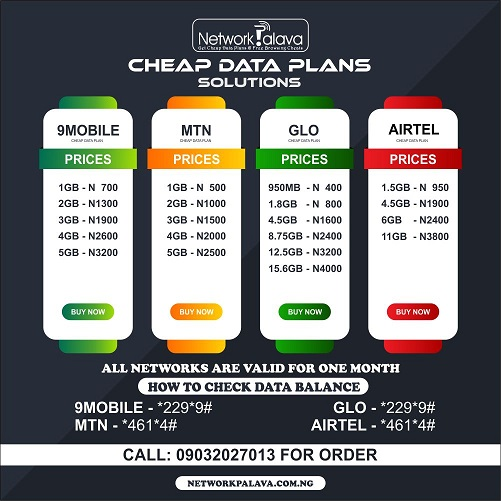 mtn cheap data plans for android phone users