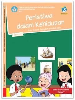 download gratis buku tematik kelas 5 tema 7