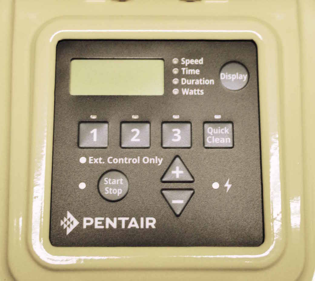 Swimming Pool Tips & Reviews: Pentair SUPERFLO® VS Variable