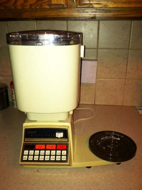 Kitchenaid Stand Mixer Infomercial