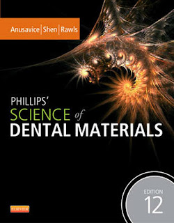 Phillips' Science of Dental Materials 12th Edition