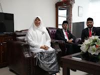 Srikandi Parlemen PKS Medan Bertekad Suarakan Aspirasi Kaum Perempuan dan Anak