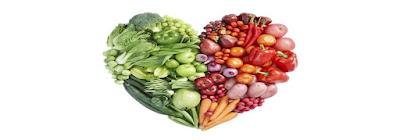 Basare la propria alimentazione prevalentemente su cibi di provenienza vegetale