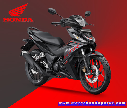 Mau Kredit Motor Honda Supra GTR Garut