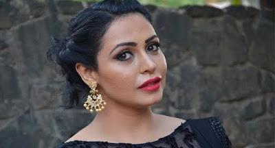 Indian Film Actress, Indian Model