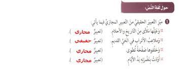 درس ذكرى جدتي اللغة العربية