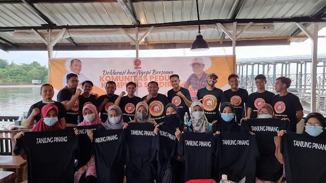 KPKS  Mulai Merekrut Anak Muda Yang Peduli Dengan Persoalan Kampungnya