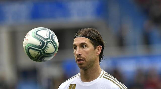 Alaves 1 - 2 Real Madrid la-liga highlight