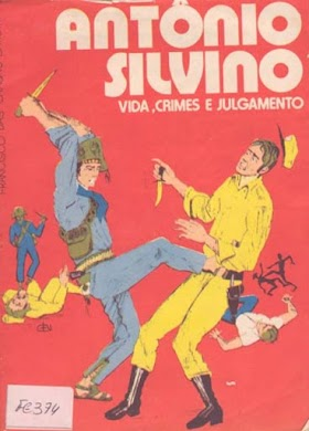 Antônio Silvino: Vida, Crimes E Julgamento