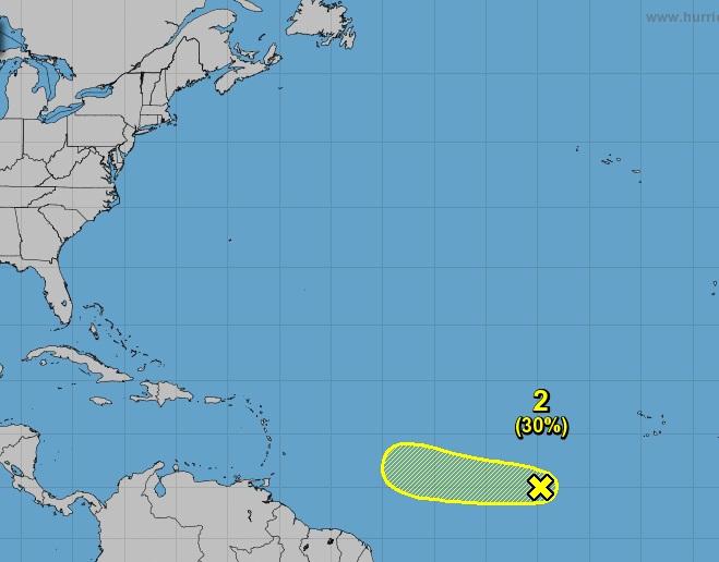 Un-Ciclón-Tropical-podría-formarse-al-Este-del-Caribe