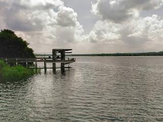 meenkara dam