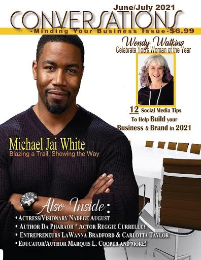 Conversations Magazine, Special Edition 2021
