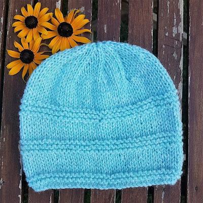 eba3a853a328 Marianna s Lazy Daisy Days  Roma Baby Hats