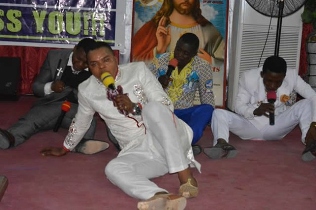 Obinim, Church members petition God over alleged fraud case