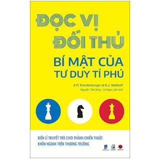 Đọc Vị Đối Thủ - Bí Mật Của Tư Duy Tỉ Phú ebook PDF-EPUB-AWZ3-PRC-MOBI