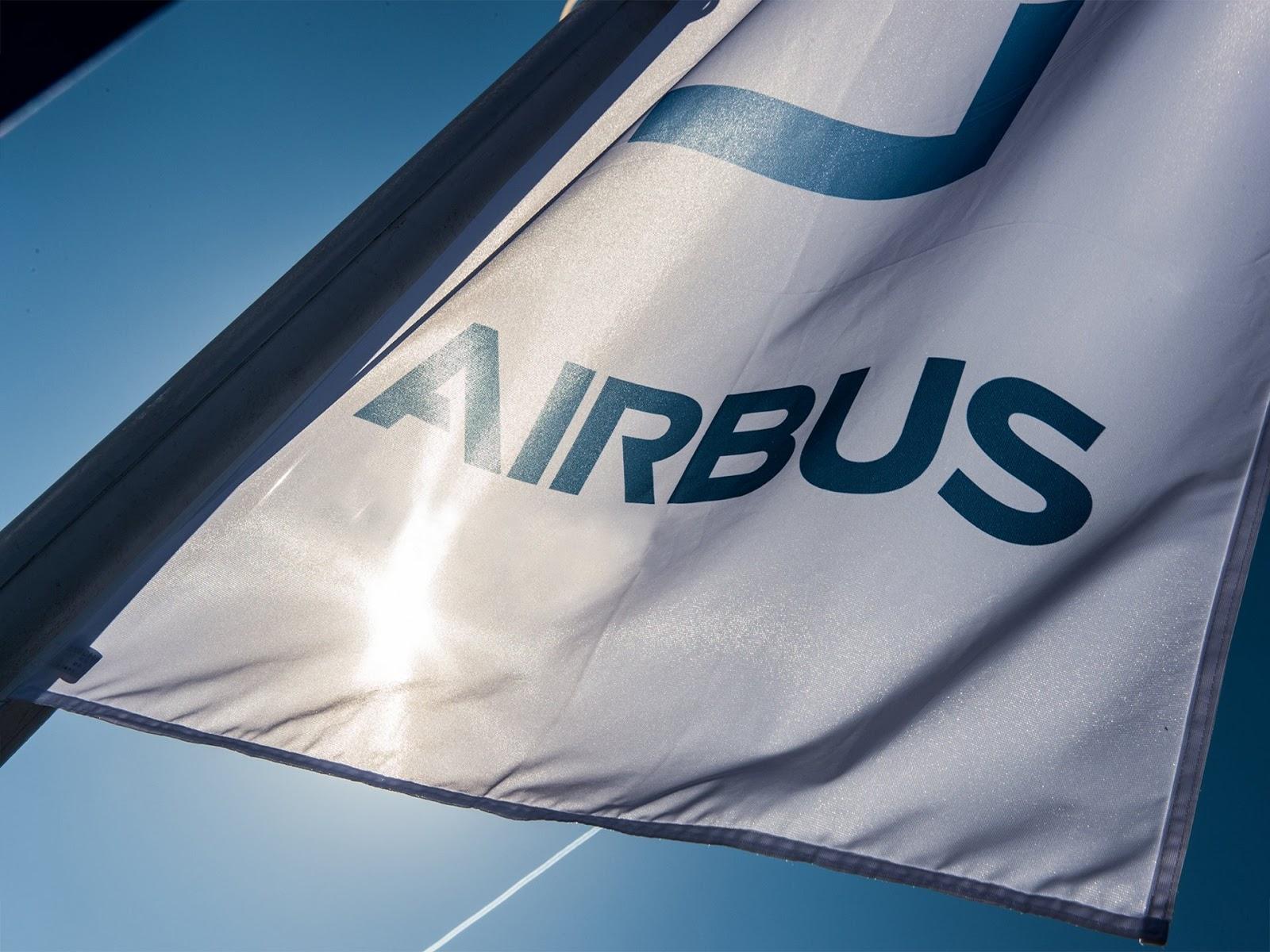 Airbus inaugurou escritórios na Argentina | É MAIS QUE VOAR