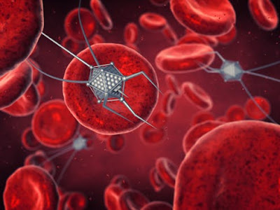 Nanotechnology-in-Medicines