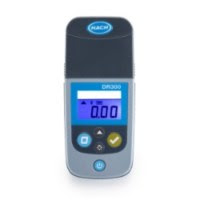 Hach DR300 Pocket Colorimeter