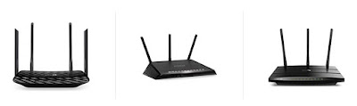 Best Internet Routers in 2019: Comparison of Top Bestseller Wi-Fi Wireless Routers