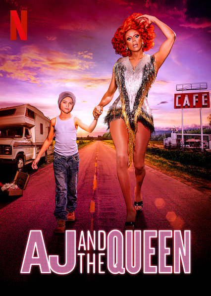 AJ and the Queen (2020) Temporada 1 NF WEB-DL 1080p Latino