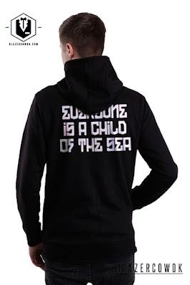 blazer cowok blazercowok.com jaket anime onepiece e19b