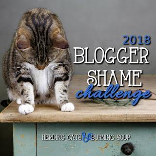 http://theherdpresents.blogspot.com/2017/12/blogger-shame-challenge.html