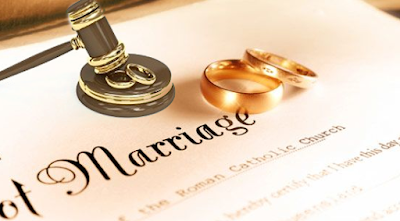 Marriage Registration in India