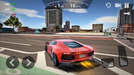 Ultimate Car Driving Simulator MOD