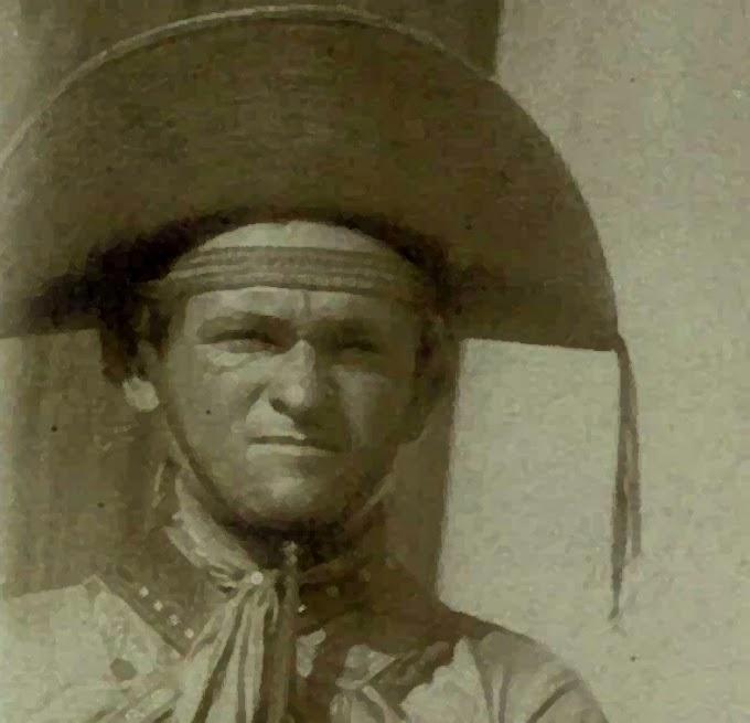 """Fato histórico: Há 87 anos o cangaceiro """"Arvoredo"""" era morto por dois jovens em Jaguarari"""