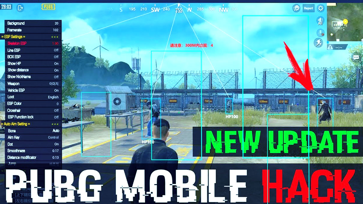 Download Uc Hiles Pubg Mobile Hack Cheat Hack Aimbot Pc Pubg