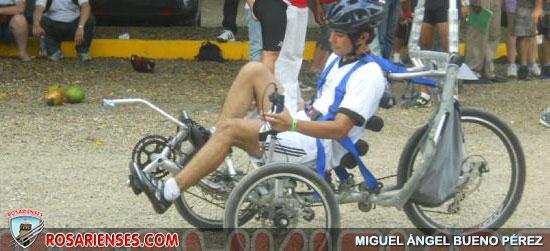 Ingenio, diversión y competencia sobre ruedas | Rosarienses, Villa del Rosario
