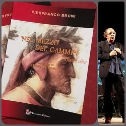 """""""Esemplare e innovativo il Dante di Pierfranco Bruni che va oltre ogni conformismo"""" di Teodora Filomena"""