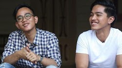 Simak Arti Masing-masing Nama Anak Jokowi