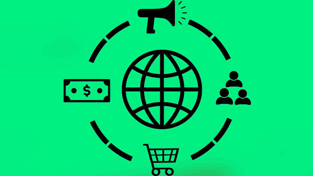 الربح من الانترنت عبر الترويج للمواقع Referral links
