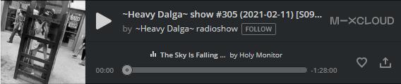 heavy dalga show #305