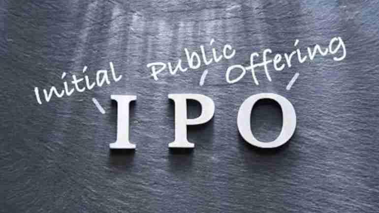 IPO gmp