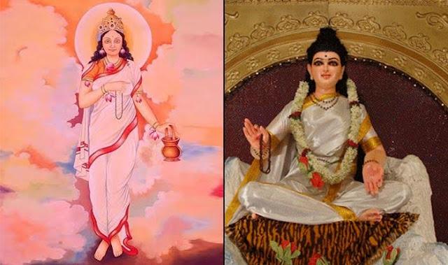 2-Maa-Brahmcharini