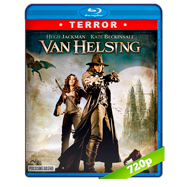 Van Helsing (2004) BRRip 720p Audio Dual Latino-Ingles