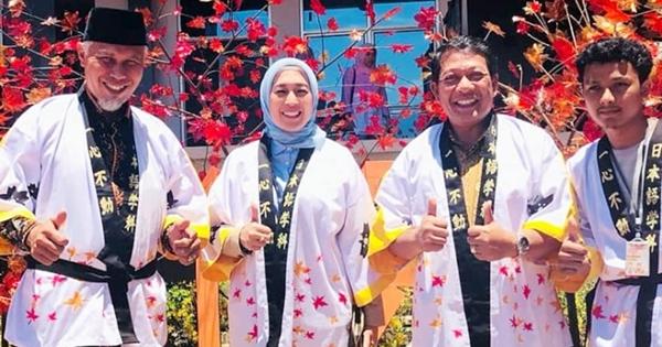 Unggah Foto Bersama Calon Walikota di Facebook, Esa Desak Panwas Proses Dian Fakri