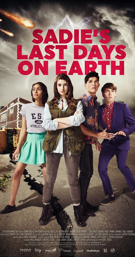 Sadie's Last Days on Earth (2016)
