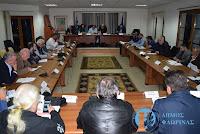 Ψήφισμα του δημοτικού συμβουλίου Φλώρινας ενάντια στην αναστολή λειτουργίας των νέων τμημάτων του Πανεπιστημίου Δυτικής Μακεδονίας