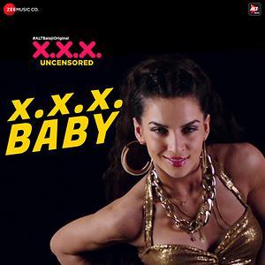 XXX.Baby lyrics Altbalaji