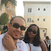 OAP Freeze steps out with his fiance